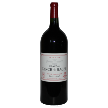 Lynch-Bages 2011