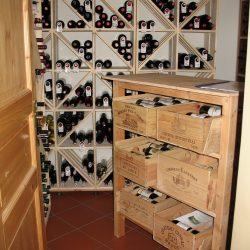 Weinkellerausstattungen
