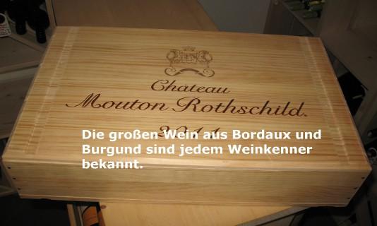 Mouton Rothschild
