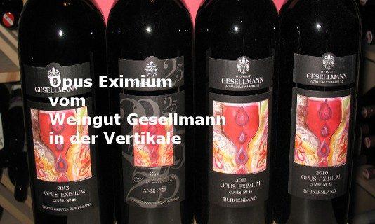 Opus Eximium